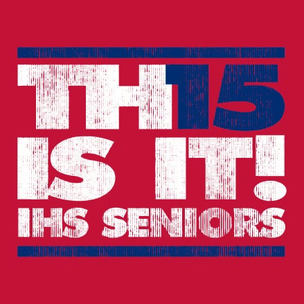 TH15 IS IT SENIORS