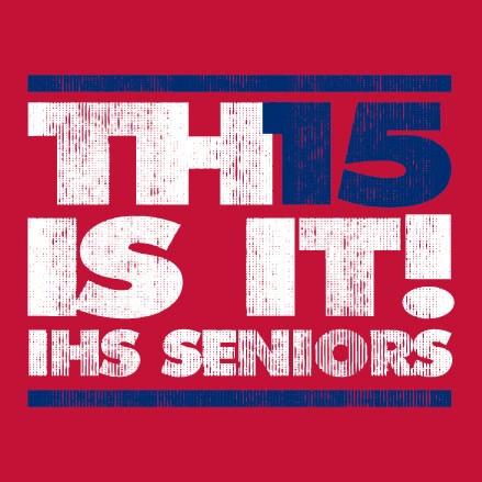 TH15 IS IT SENIORS