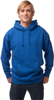 """Volleyball Hooded Sweatshirt"""