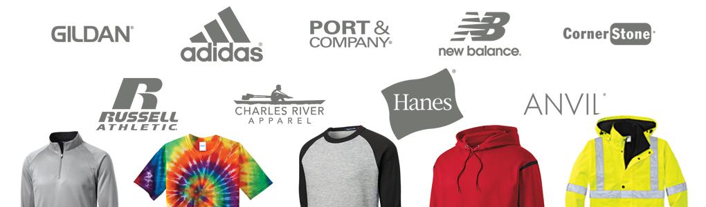 IZA Design Top Apparel Brands Featuring High Quality Garment Styles in Hudson Massachusetts