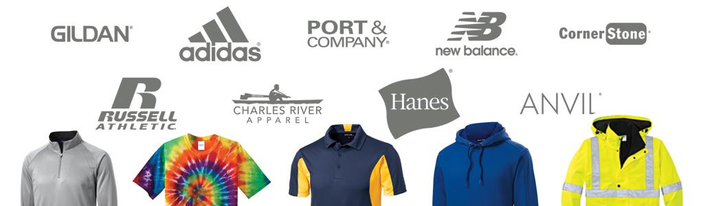 IZA Design Top Apparel Brands Featuring High Quality Garment Styles in Littleton Massachusetts