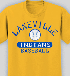 Baseball Shirt Designs - Old School Baseball desn-624o1