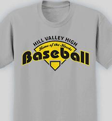 Baseball Shirt Designs - Field Sport desn-607f1