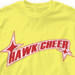 &quot;Custom Cheer Shirts - Avengers 684a2&quot;