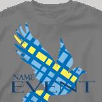 Church Design Shirts - Peace Dove 317p1