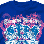 Church Design Shirts - Vapeur 902v9
