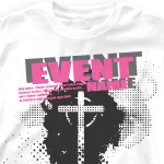 Church Design Shirts - Impact Event 315i1