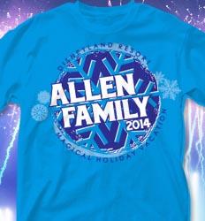 Disneyland Family Vacation Shirts - Go Big Winter desn-862g3
