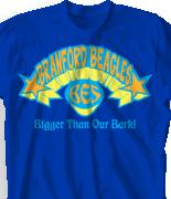 Elementary T Shirt  - Super Seniors clas-322u6