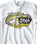 Elementary T Shirt Design - Outside clas-215o6