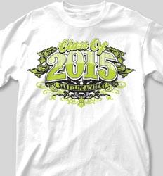 Graduation T Shirts - Master Class desn-633m6