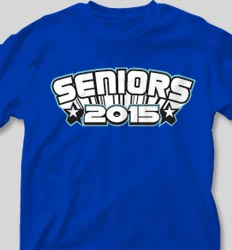 Graduation T Shirts - Star Tech desn-290s5