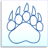 grizzly paw signature template
