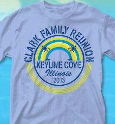 KeyLime Cove Shirt Design - Rainbow City desn-406r3