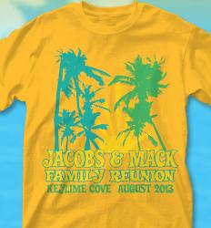 KeyLime Cove Shirt Design - Vintage Aloha clas-595w4