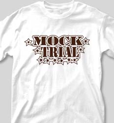 Mock Trial Shirts - Sweet Skills clas-680t7