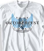 Oktoberfest T Shirt  - Supreme Sound desn-815s2