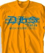 School Band Shirts - En Masse clas-657e2