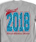 Senior Class of 2020 Shirt Designs  72 NEW Design Ideas