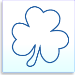 shamrock signature template