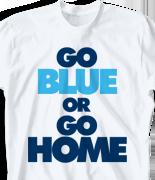 School T Shirts Cool Spirit School Shirt Designs Free