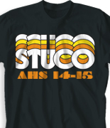 Stuco T-Shirt Design  - Nassau clas-792r1