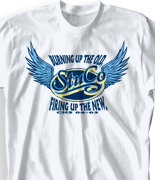 Stuco T-Shirt Design - Span clas-525s7