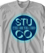 Stuco T-Shirt Design - Stuco Emblem desn-915s1