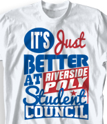 Student Council Quote Design - Life Slogans desn-634l9