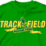 &quot;Custom Team Track Shirts - Track Spirit-339t1 &quot;