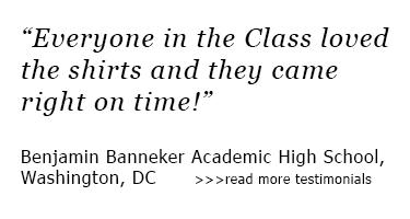 senior class testimonial
