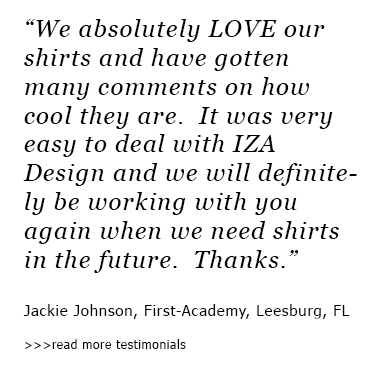 Spirit Shirt Testimonial