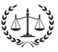 mock trial symbol