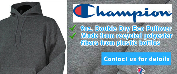 Champion Hooded Basketball Sweatshirt - S700
