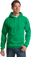 """Church Hooded Sweatshirt"""