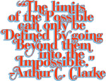 The limits of the possible