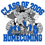 Foxes Homecoming
