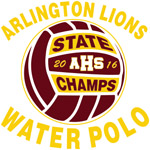 Water Polo Champs