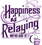 Happy Relaying