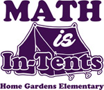 Math In-Tents