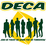 DECA Upwards