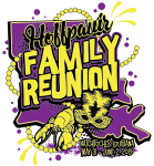 Louisiana Mardi Gras Reunion