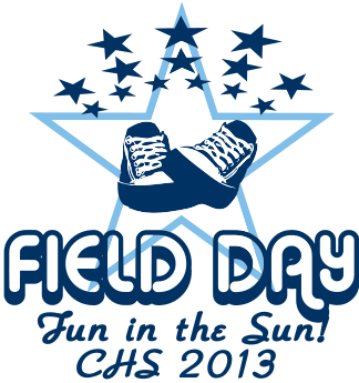 T Shirt Design Field Day Superstar Desn 450f2