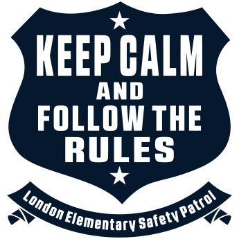 1b30176ef T-Shirt Design - Safety Patrol (desn-961s3)