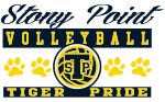 Volleyball Pride Band