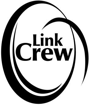 Image result for link crew logo