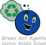 Green Act Face