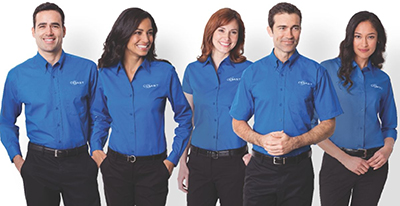 Easy Care Shirts - S608, L608, S508, L508, L612, TLS608, TLS508