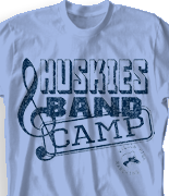 band camp t shirts cool marching band camp designs free