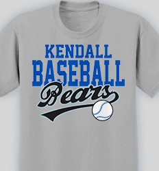 baseball tshirt designs for your team cool custom baseball tees - Baseball T Shirt Designs Ideas